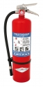 AMEREX High Quality 4kg Dry Powder Fire Extinguisher